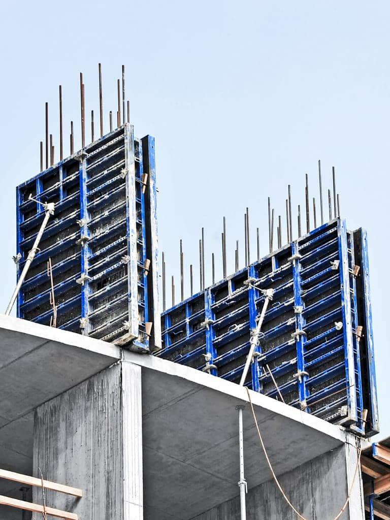 Ingenieurbüro Nebel - Statik - Architekten - Grundbau - Stahlbetonbau