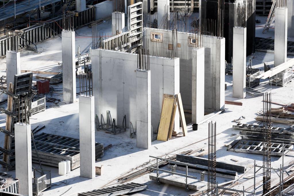 Ingenieurbüro Nebel - Profis im Bauwesen - Grundbau, Baustatik, Bauphysik