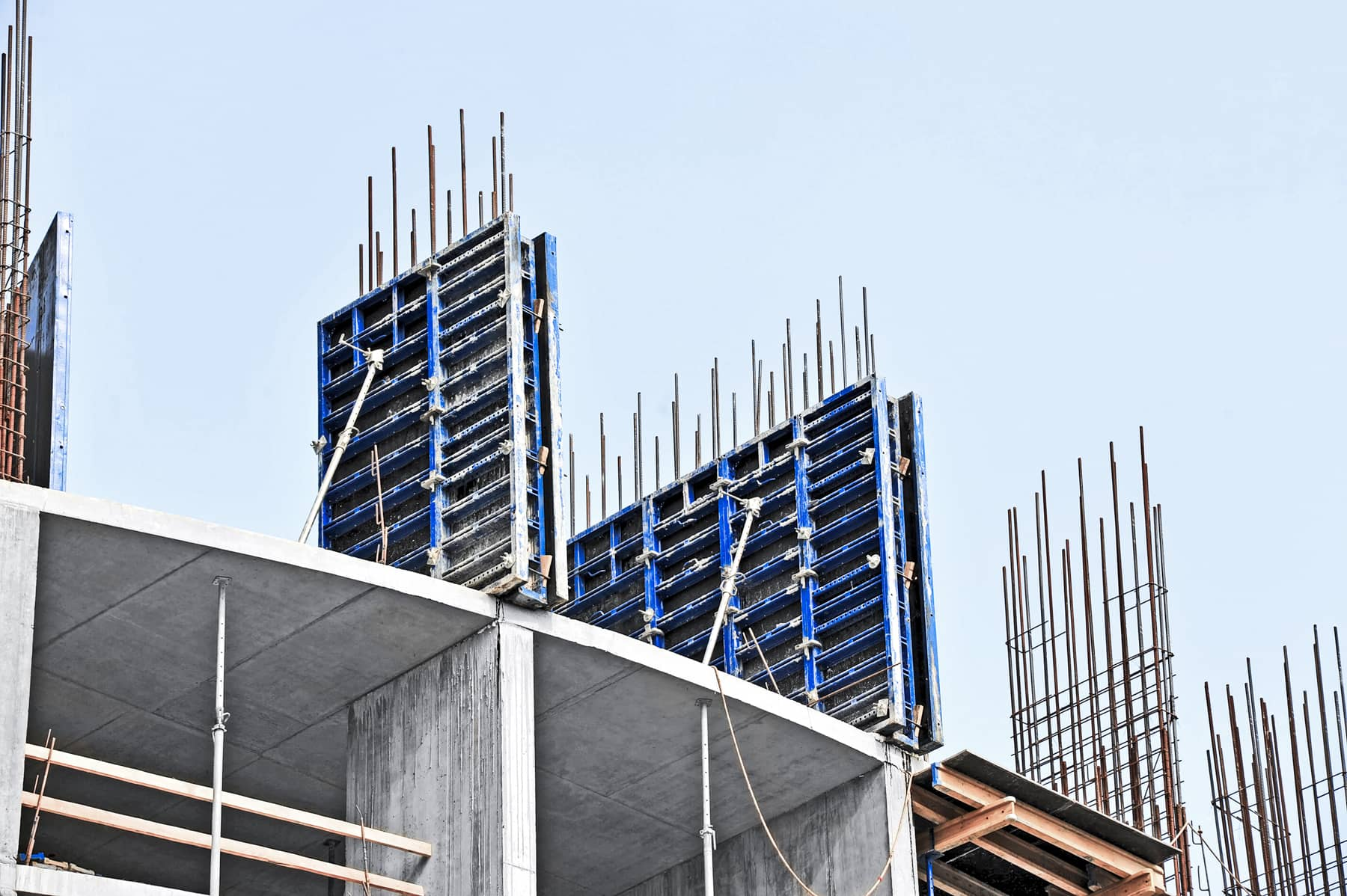 Ingenieurbüro Nebel - Statik - Architekten - Ingenieurleistungen - Baustatik